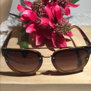 Circus By Sam Edelman Fashion Sunglasses